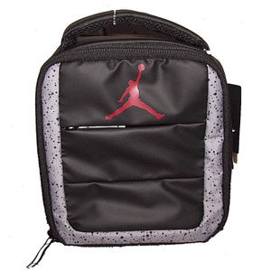 NIKE Jumpman 23 insulated lunch bag NWT